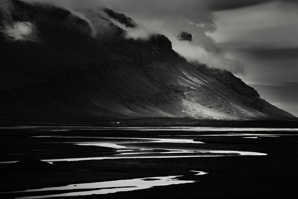 George Kavanagh Iceland