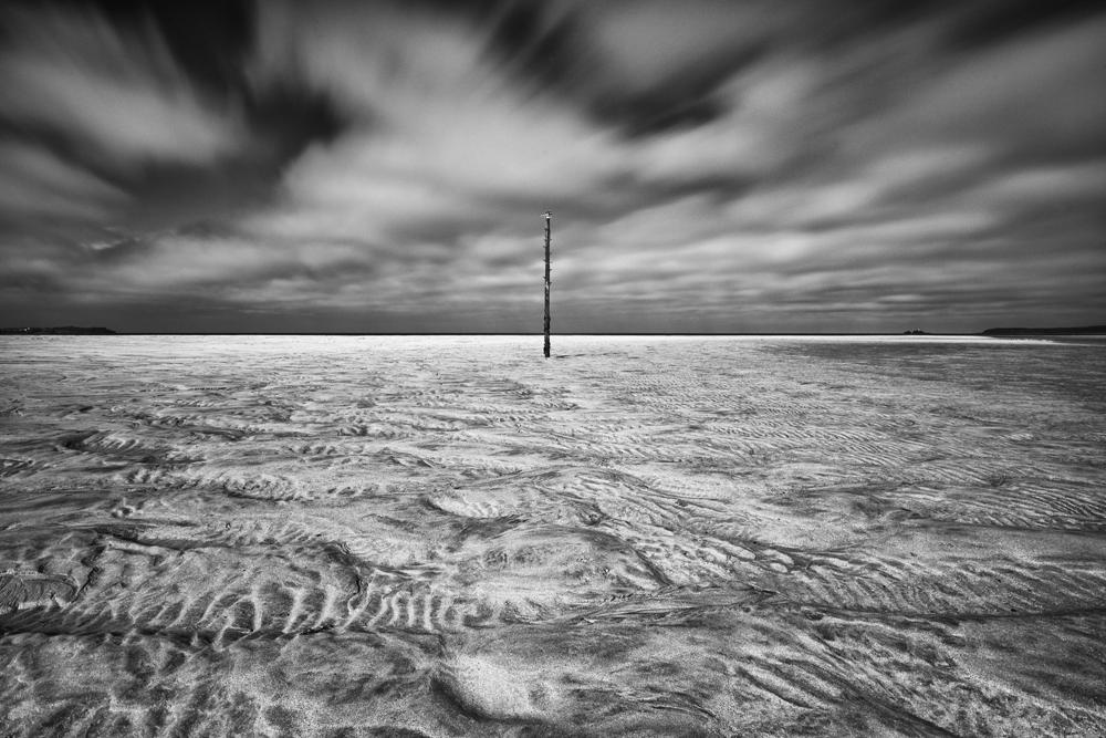 George Kavanagh Low tide