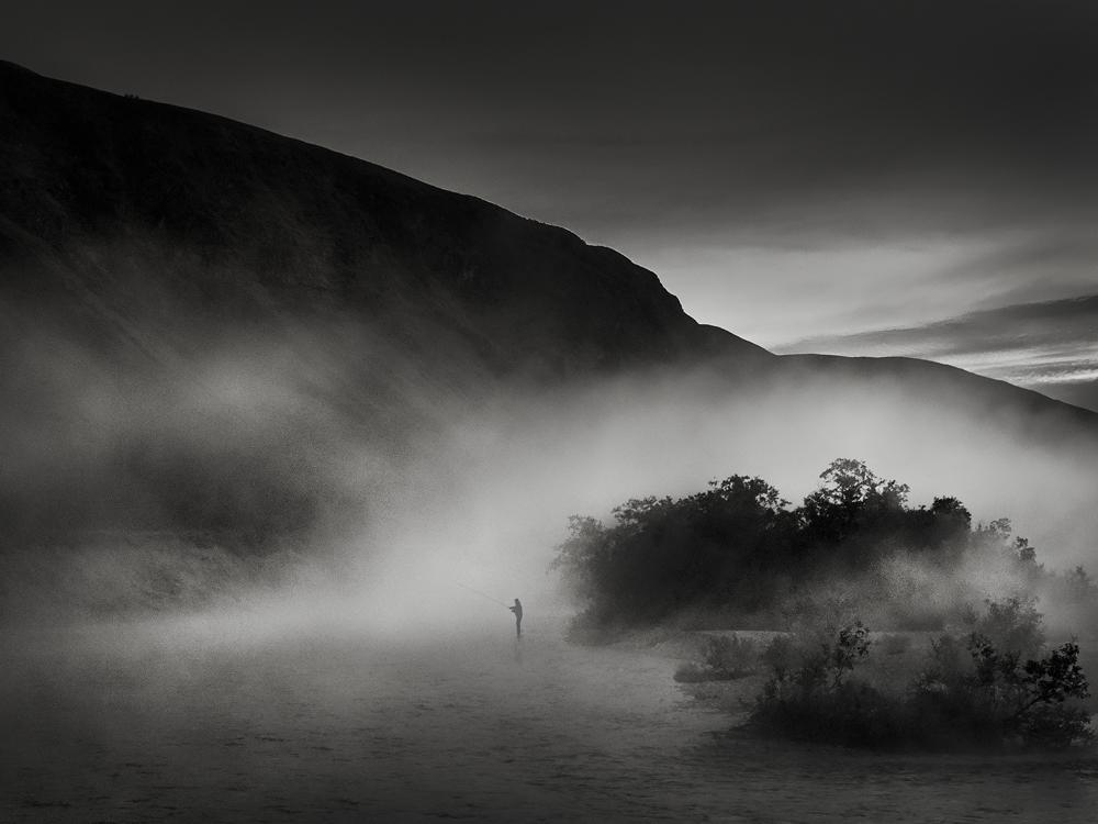George Kavanagh Norway Mist