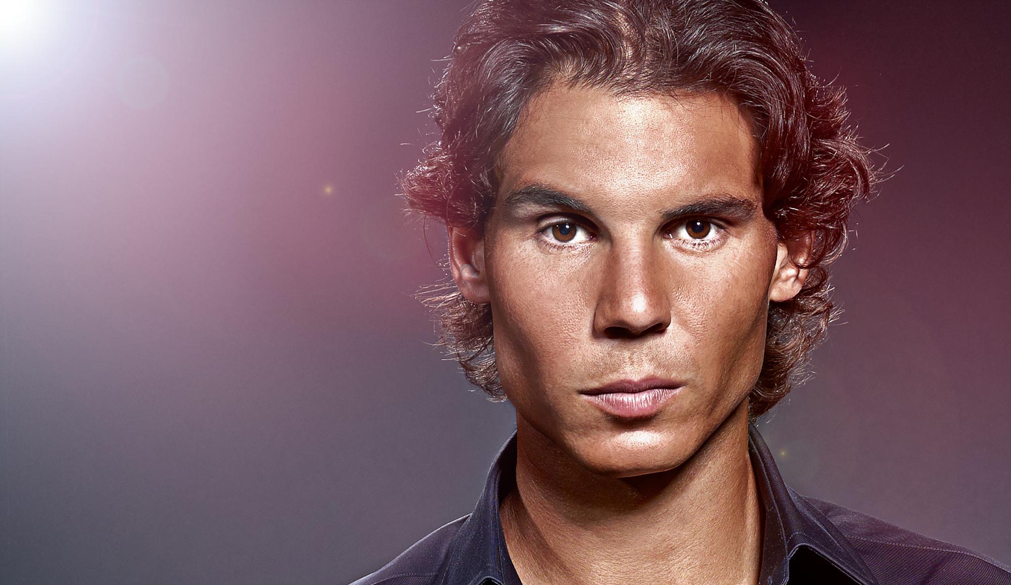Dean Northcott - Rafael Nadal