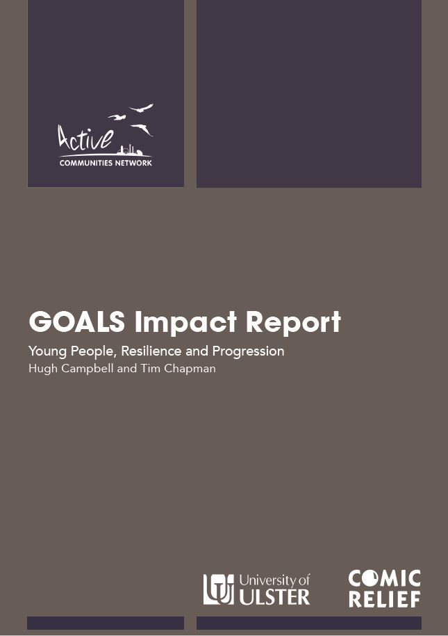 Goals impact report