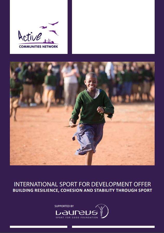 International sport for development.JPG
