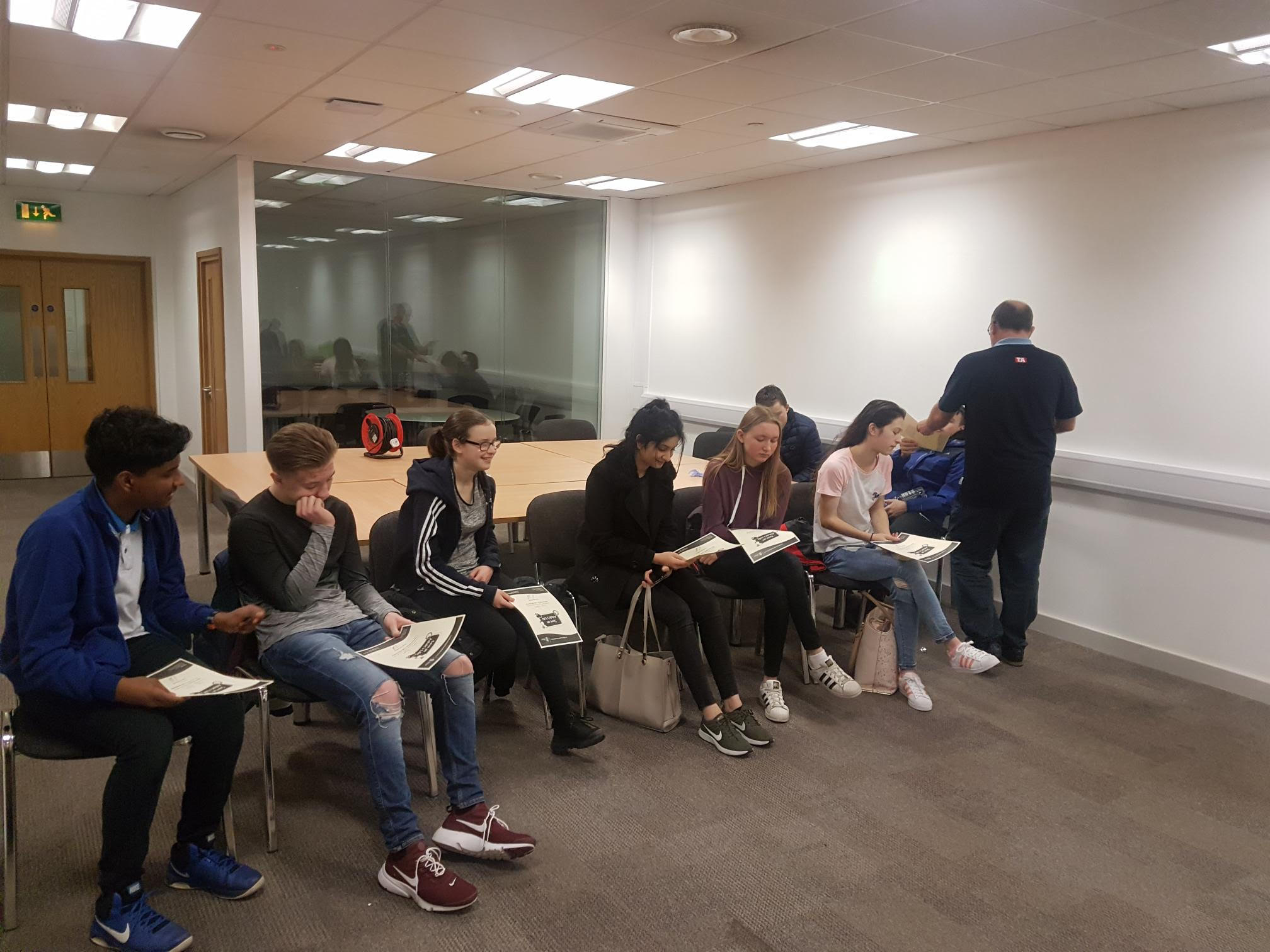First Aid Certificates - Young Leaders - Feb 2018.jpg
