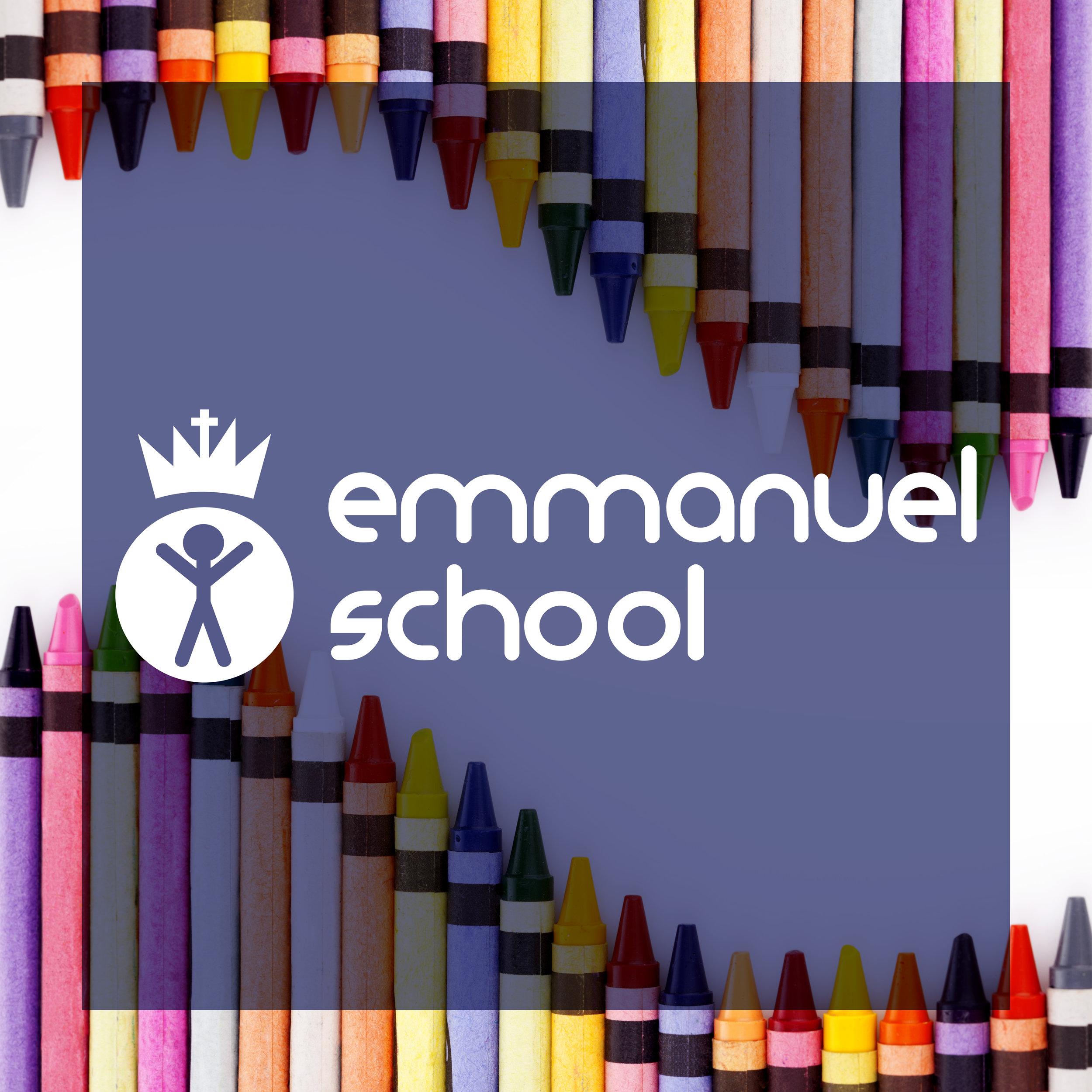 Emmanuel School Derby