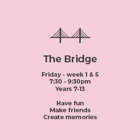 CCD youth Bridge