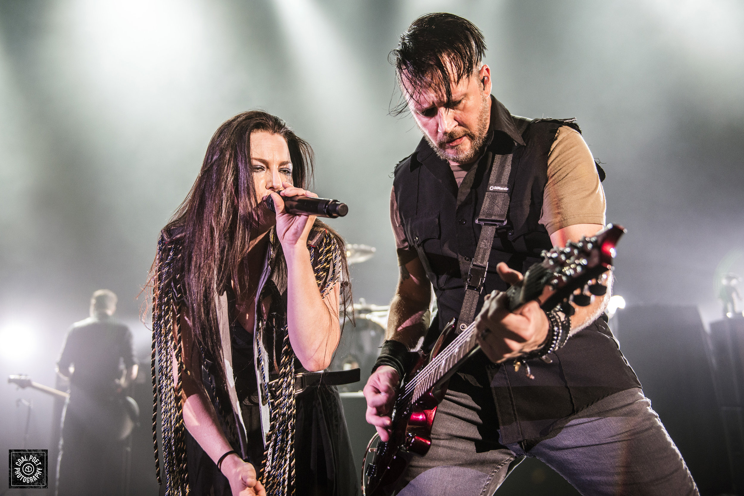 Evanescence || Hammersmith Apollo || 14.06.17