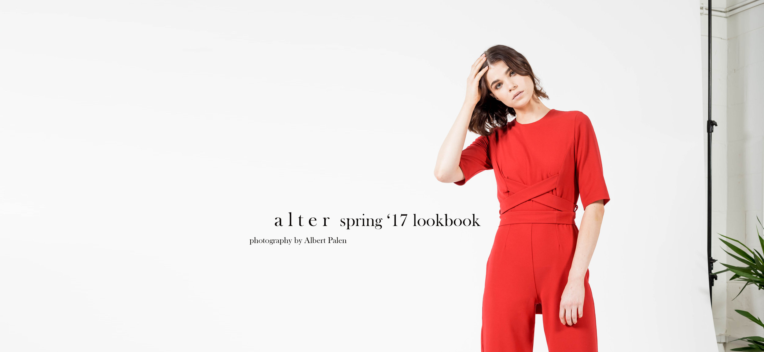 Alter London | Contemporary Womens Clothing as seen on Dragons Den
