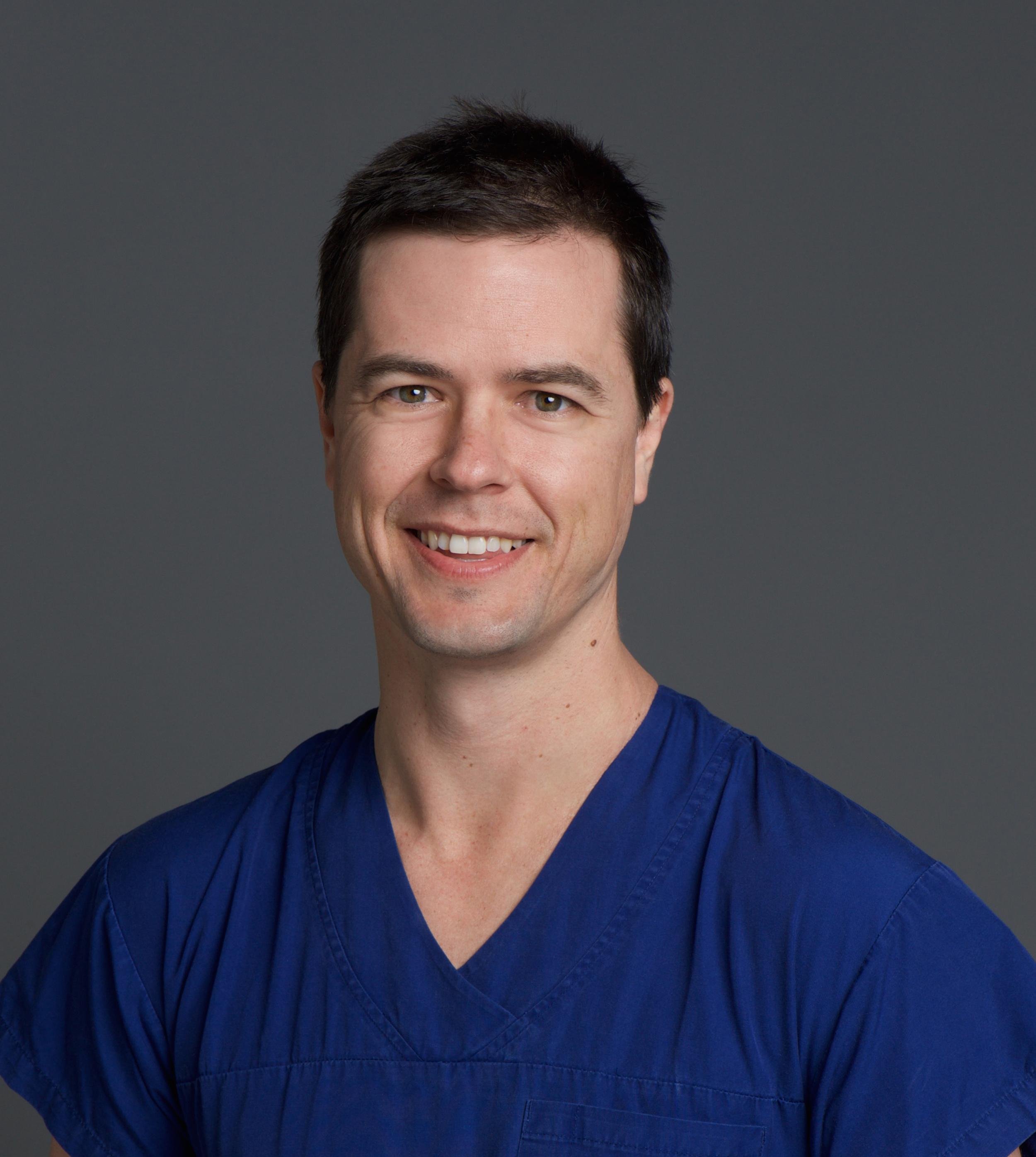 DR SAM CUNNEEN