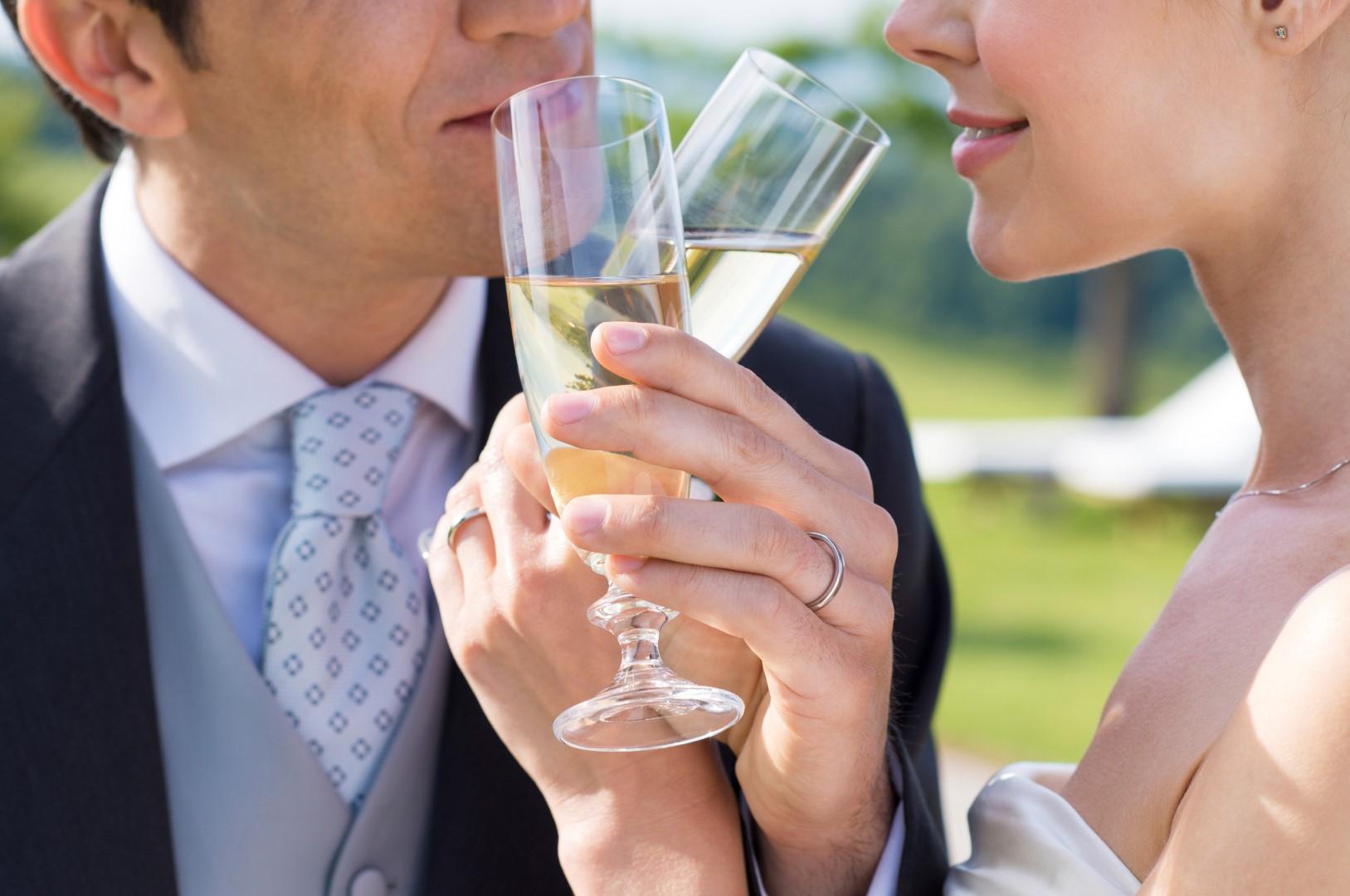 Sharing of Wine Ceremony