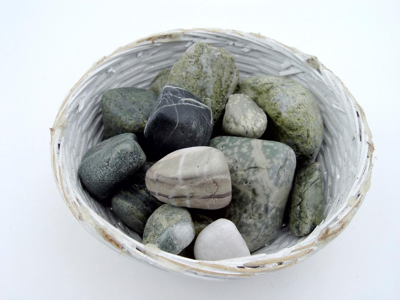 Stone Ceremony