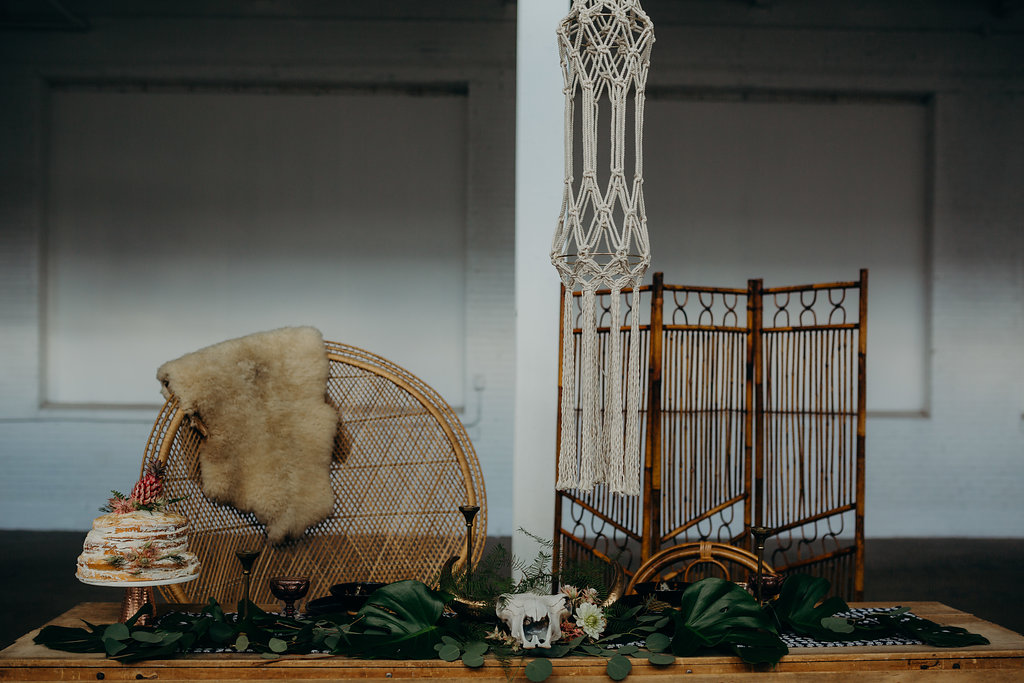 CLEVELAND OHIO BOHEMIAN COLLECTION | STYLED SHOOT 7