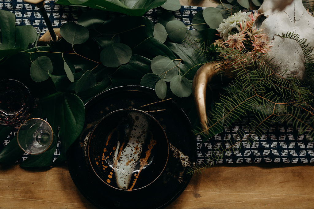 CLEVELAND OHIO BOHEMIAN COLLECTION | STYLED SHOOT 8