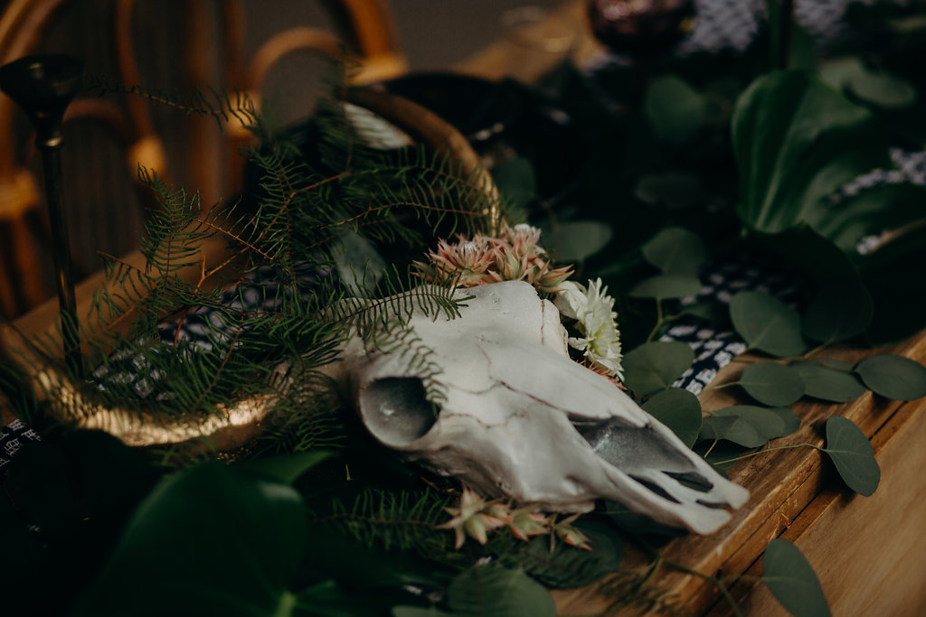 CLEVELAND OHIO BOHEMIAN COLLECTION | STYLED SHOOT 9