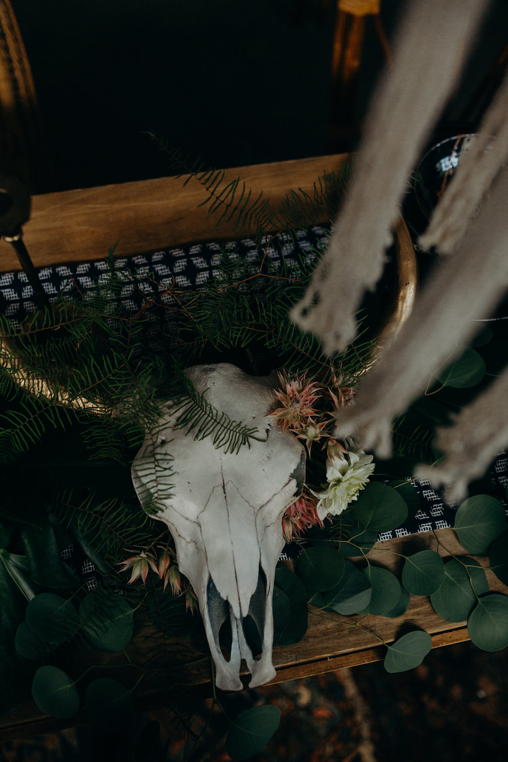CLEVELAND OHIO BOHEMIAN COLLECTION | STYLED SHOOT 11