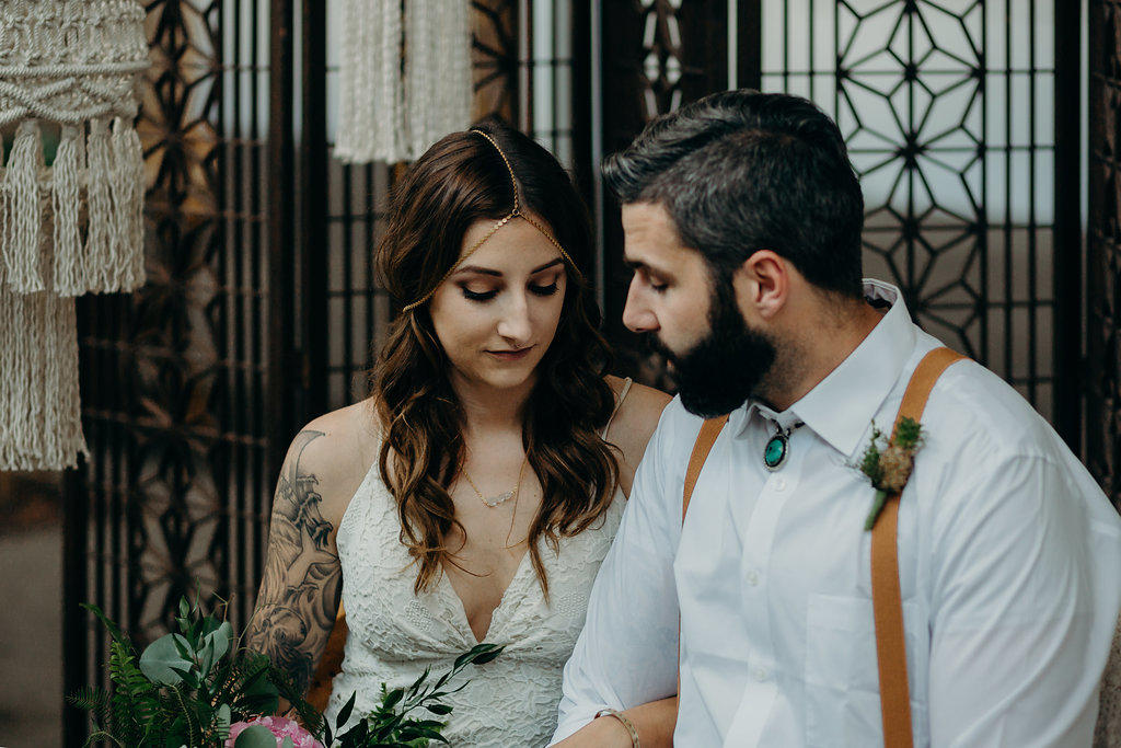 CLEVELAND OHIO BOHEMIAN COLLECTION | STYLED SHOOT 18