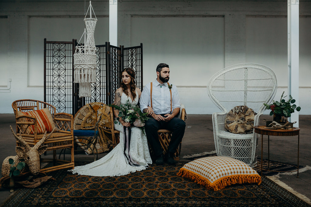 CLEVELAND OHIO BOHEMIAN COLLECTION | STYLED SHOOT 19