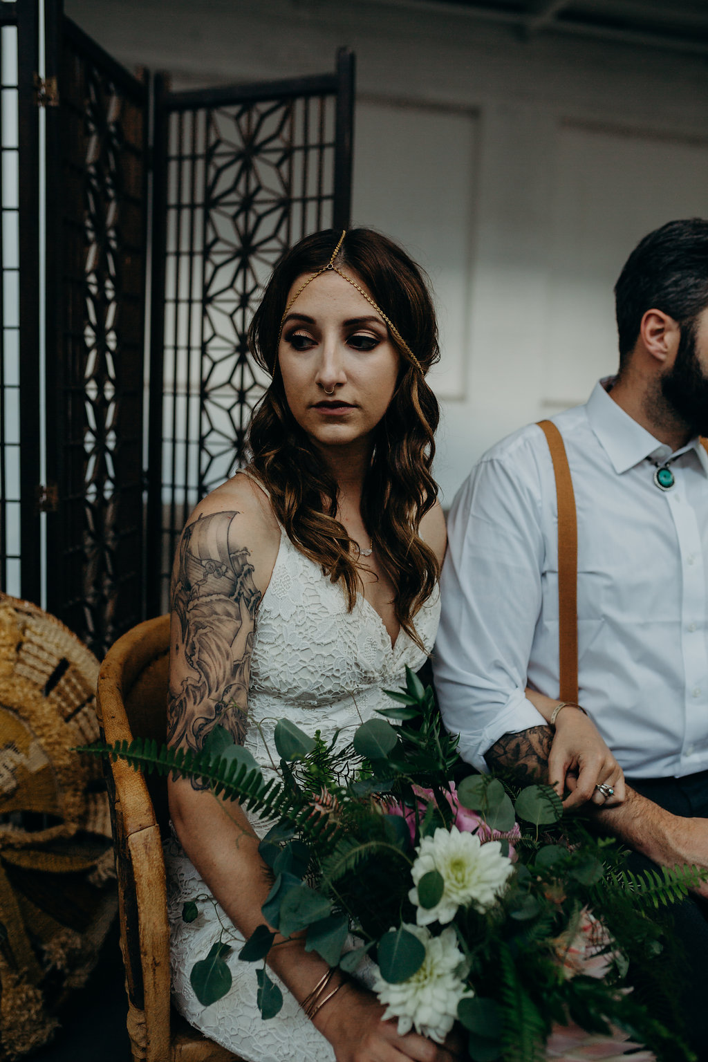 CLEVELAND OHIO BOHEMIAN COLLECTION | STYLED SHOOT 20