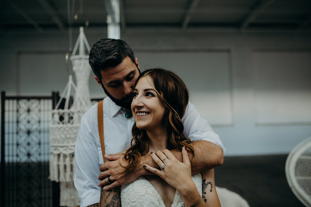 CLEVELAND OHIO BOHEMIAN COLLECTION | STYLED SHOOT 22