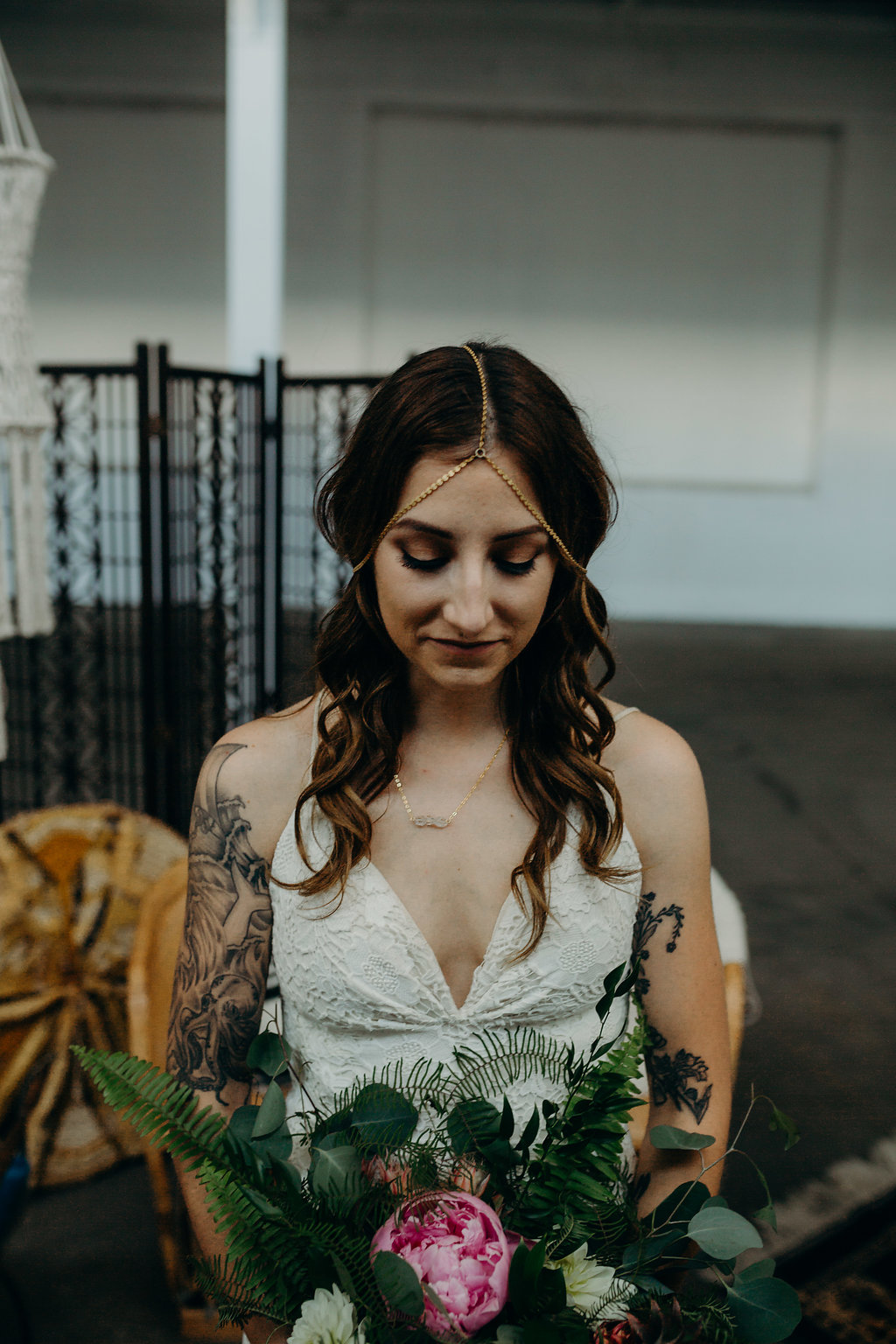 CLEVELAND OHIO BOHEMIAN COLLECTION | STYLED SHOOT 27