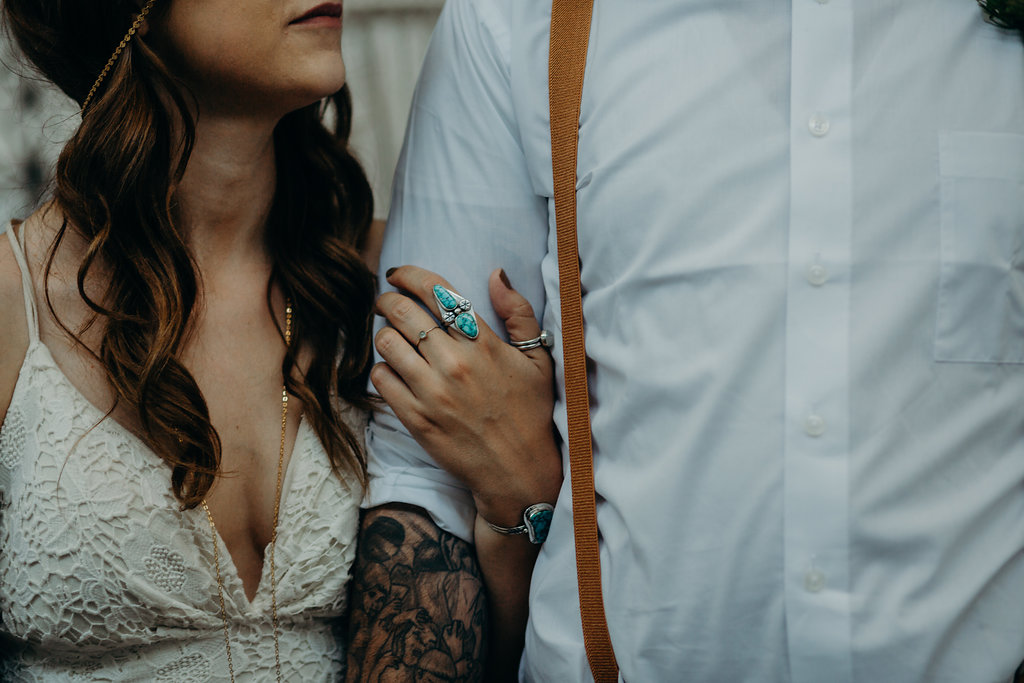 CLEVELAND OHIO BOHEMIAN COLLECTION | STYLED SHOOT 35