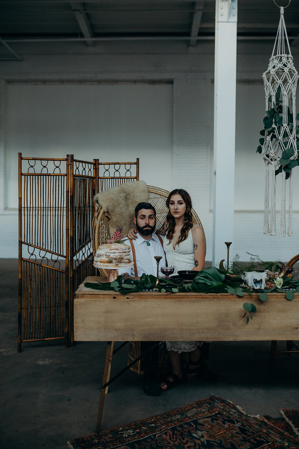 CLEVELAND OHIO BOHEMIAN COLLECTION | STYLED SHOOT 37