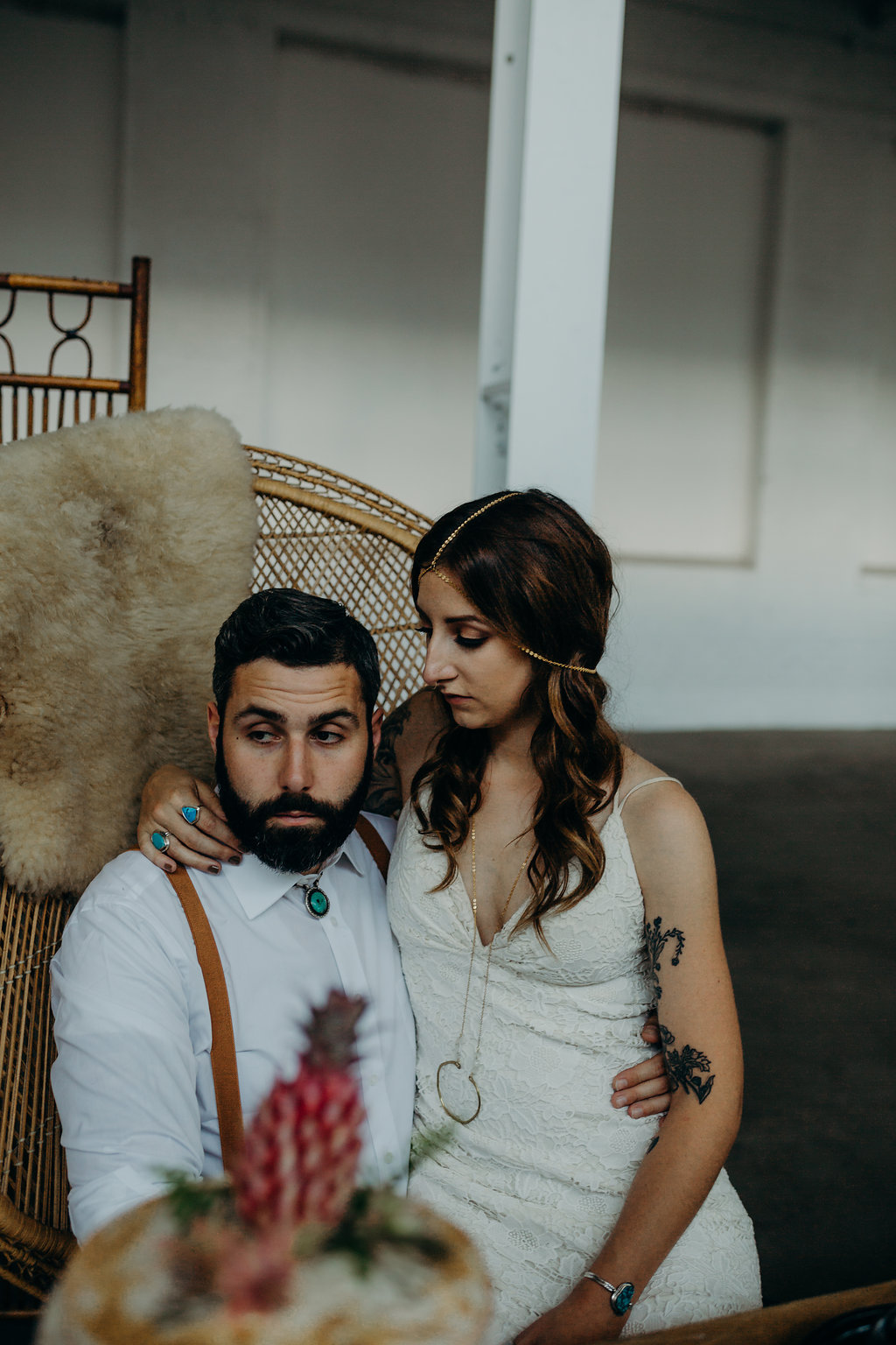 CLEVELAND OHIO BOHEMIAN COLLECTION | STYLED SHOOT 76
