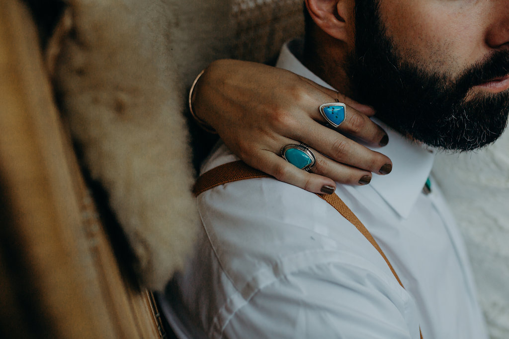 CLEVELAND OHIO BOHEMIAN COLLECTION | STYLED SHOOT 78