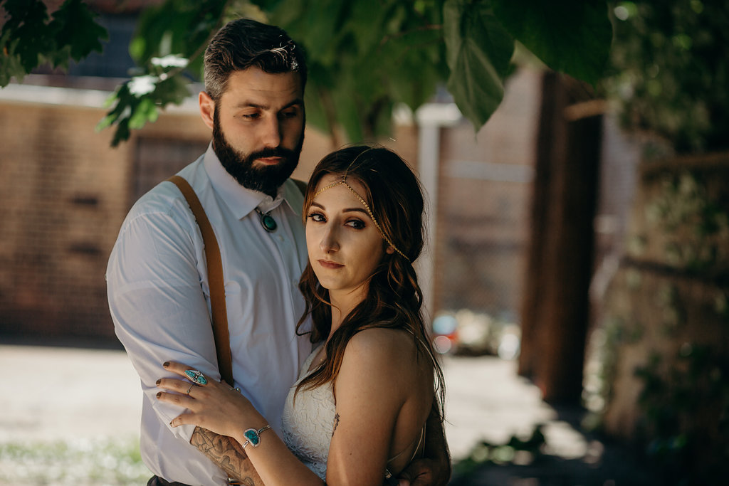 CLEVELAND OHIO BOHEMIAN COLLECTION | STYLED SHOOT 40