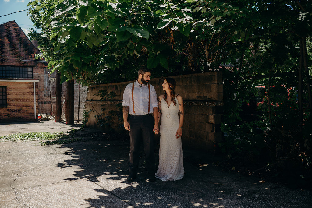 CLEVELAND OHIO BOHEMIAN COLLECTION | STYLED SHOOT 41