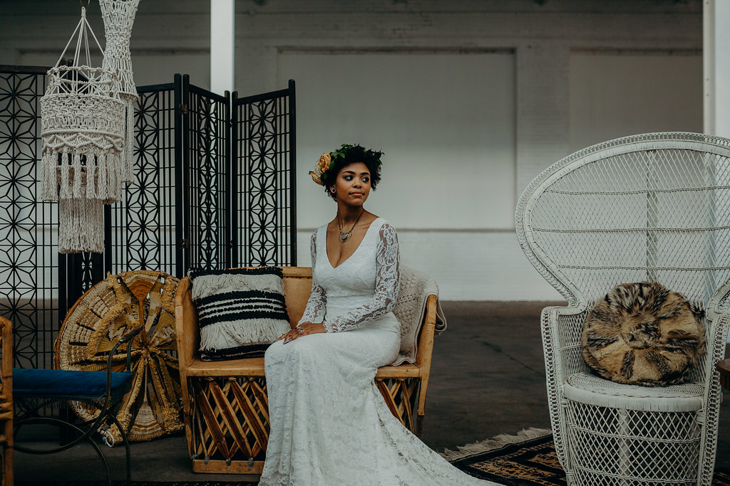 CLEVELAND OHIO BOHEMIAN COLLECTION | STYLED SHOOT 44