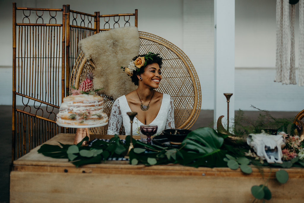 CLEVELAND OHIO BOHEMIAN COLLECTION | STYLED SHOOT 50