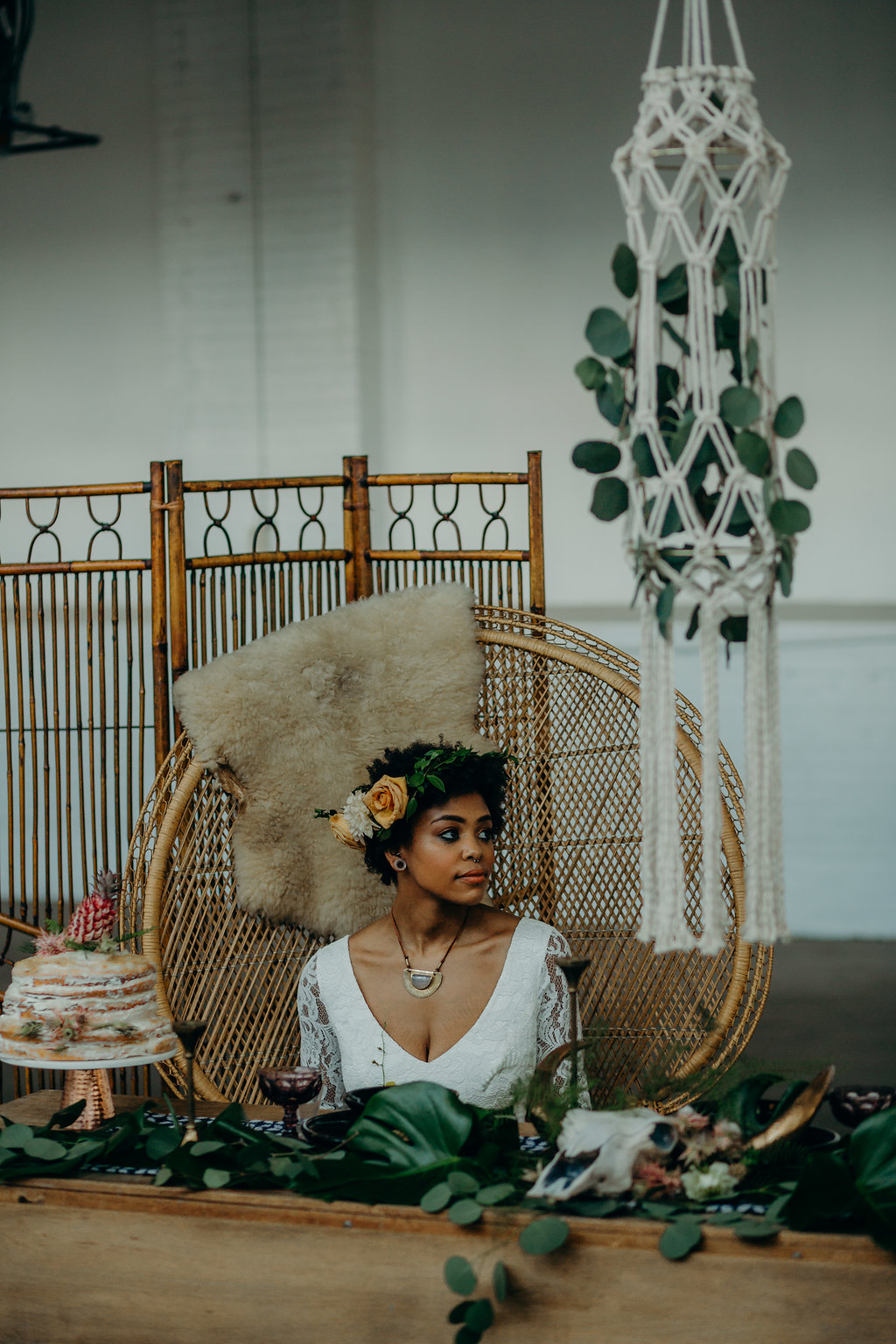 CLEVELAND OHIO BOHEMIAN COLLECTION | STYLED SHOOT 51