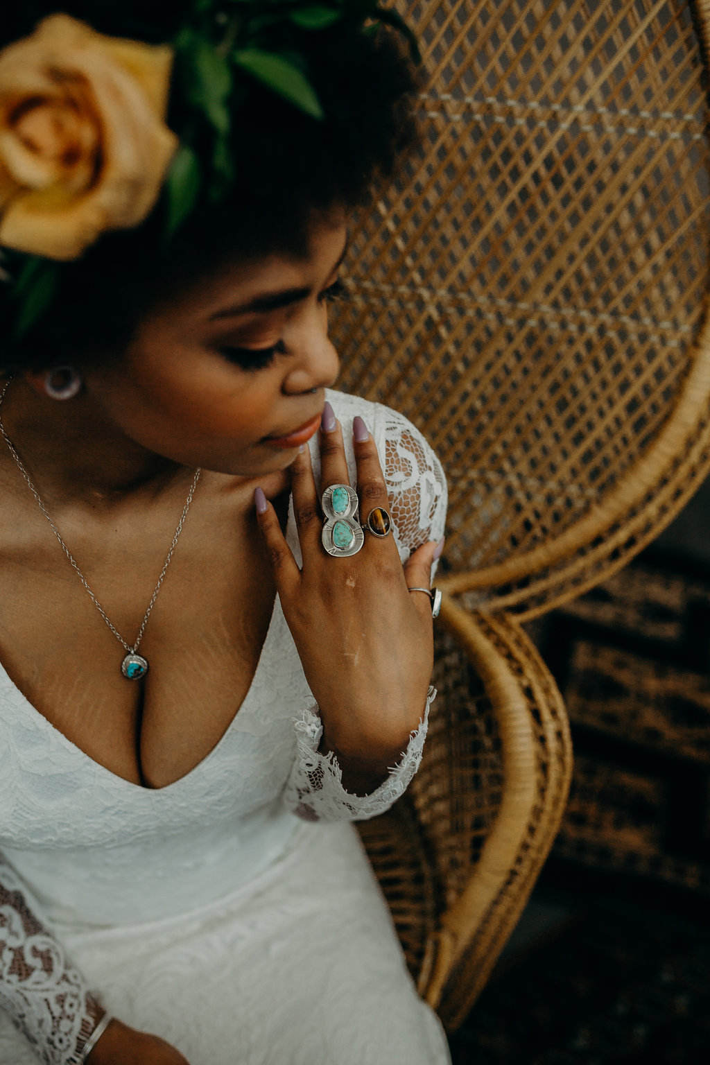 CLEVELAND OHIO BOHEMIAN COLLECTION | STYLED SHOOT 60