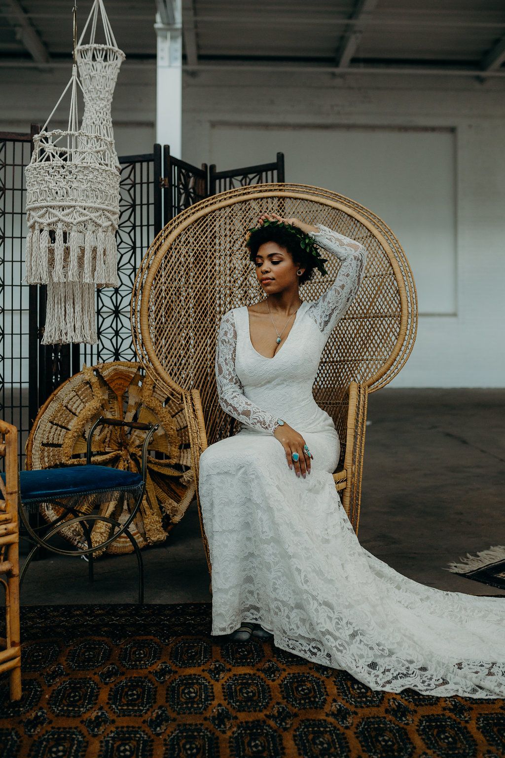 CLEVELAND OHIO BOHEMIAN COLLECTION | STYLED SHOOT 61