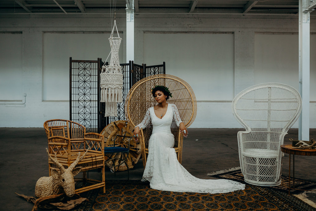 CLEVELAND OHIO BOHEMIAN COLLECTION | STYLED SHOOT 63