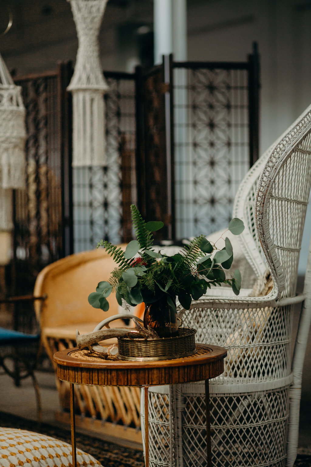CLEVELAND OHIO BOHEMIAN COLLECTION | STYLED SHOOT 2