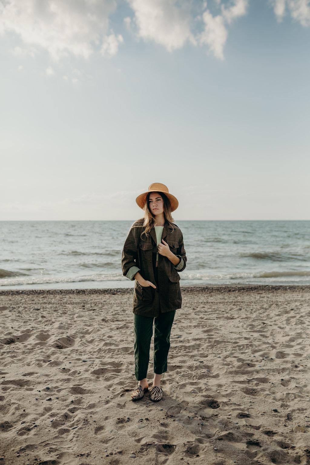 HEADLANDS BEACH OHIO | MAGAN 11