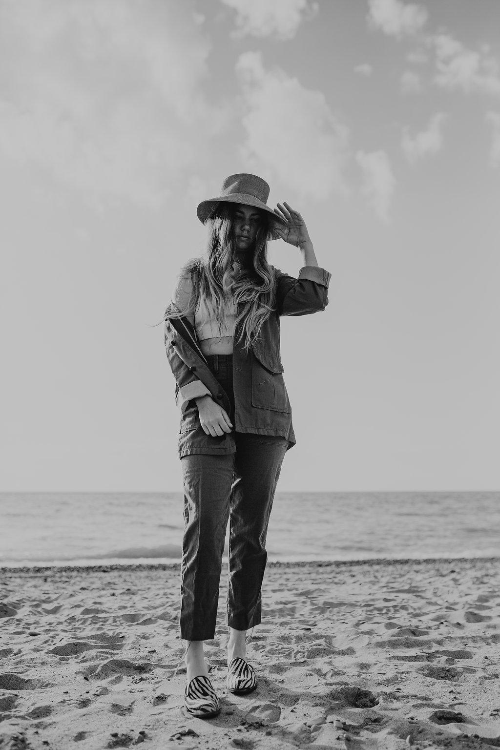 HEADLANDS BEACH OHIO | MAGAN 12