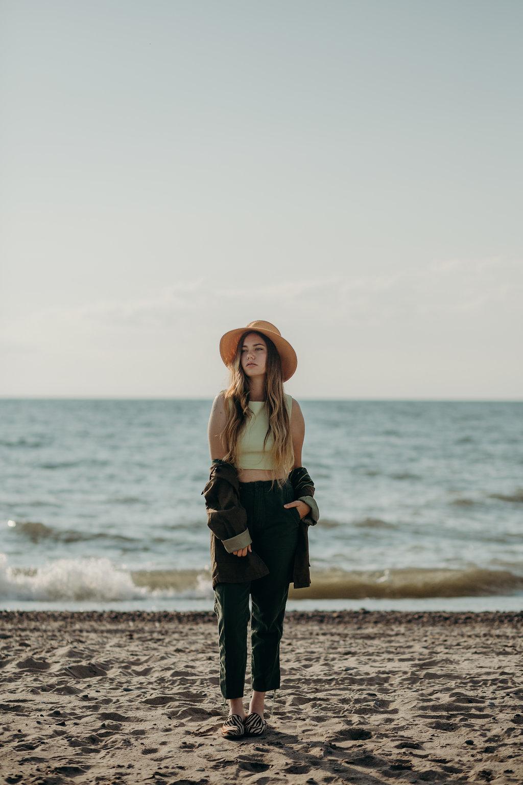 HEADLANDS BEACH OHIO | MAGAN 19