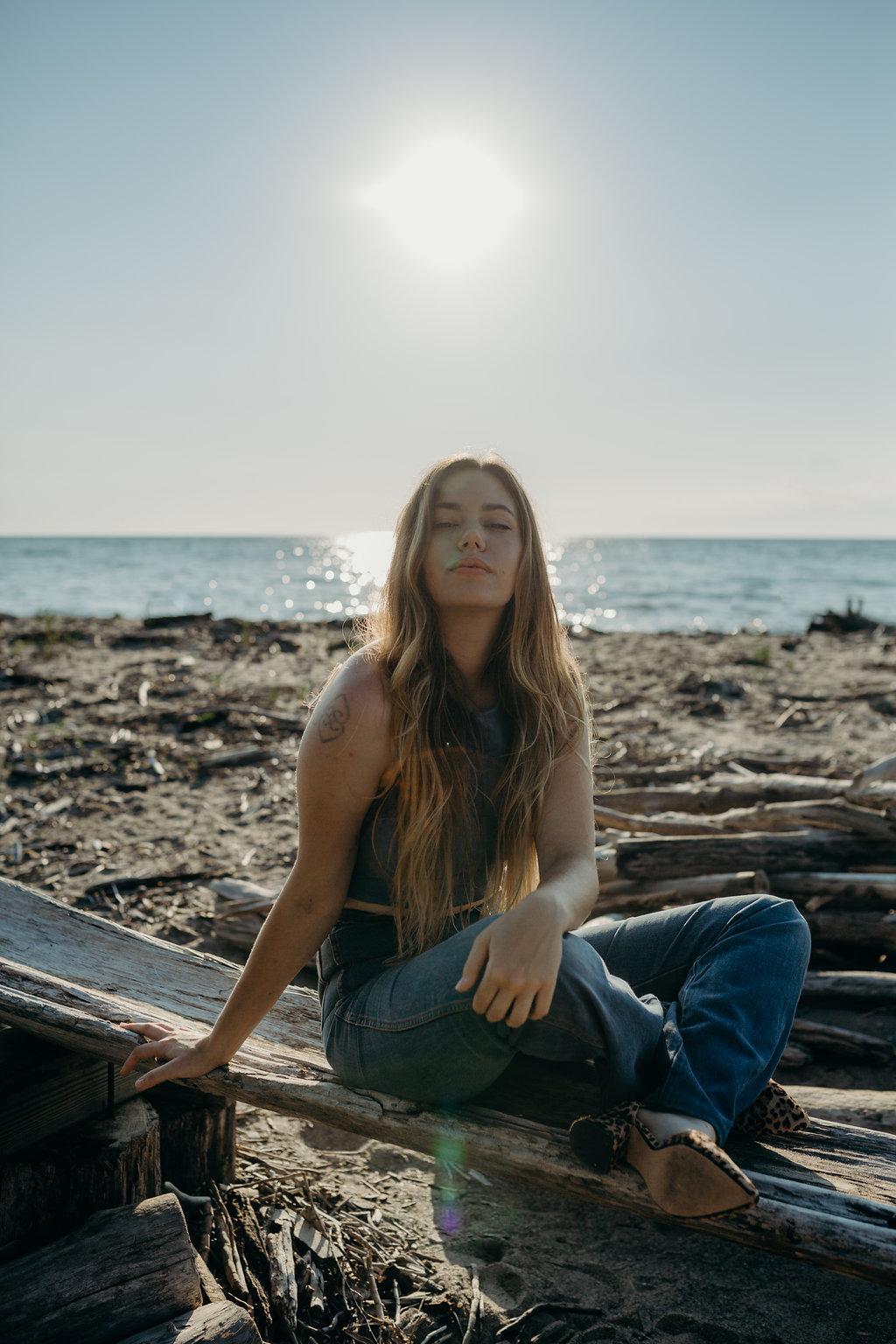 HEADLANDS BEACH OHIO | MAGAN 27