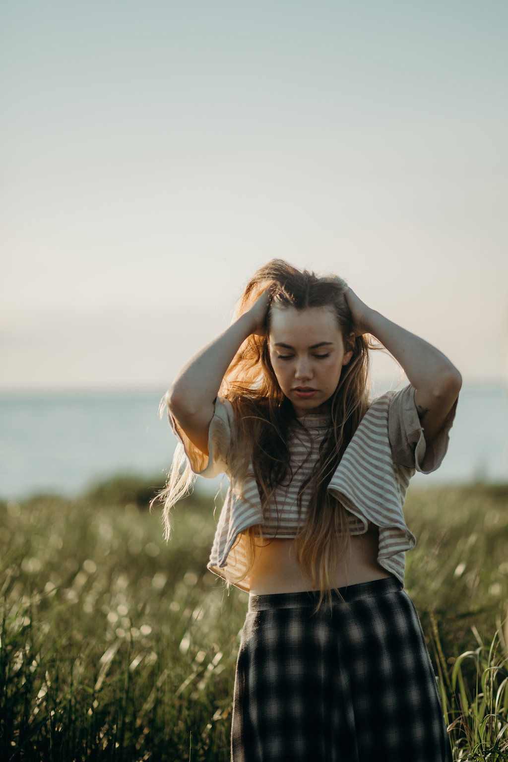 HEADLANDS BEACH OHIO | MAGAN 37
