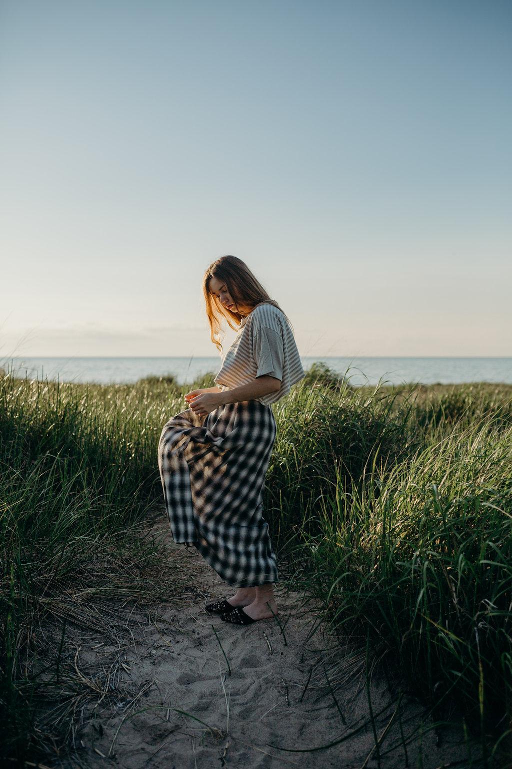 HEADLANDS BEACH OHIO | MAGAN 38