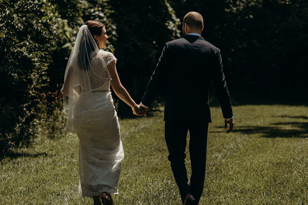 JOYFUL OHIO HOMETOWN WEDDING | JOSH + MOLLY 66