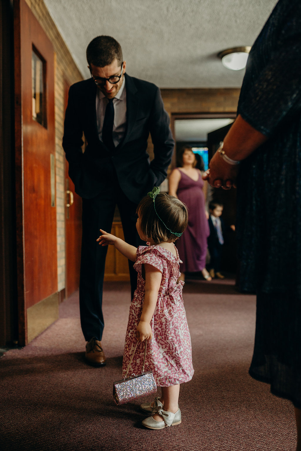 JOYFUL OHIO HOMETOWN WEDDING | JOSH + MOLLY 70