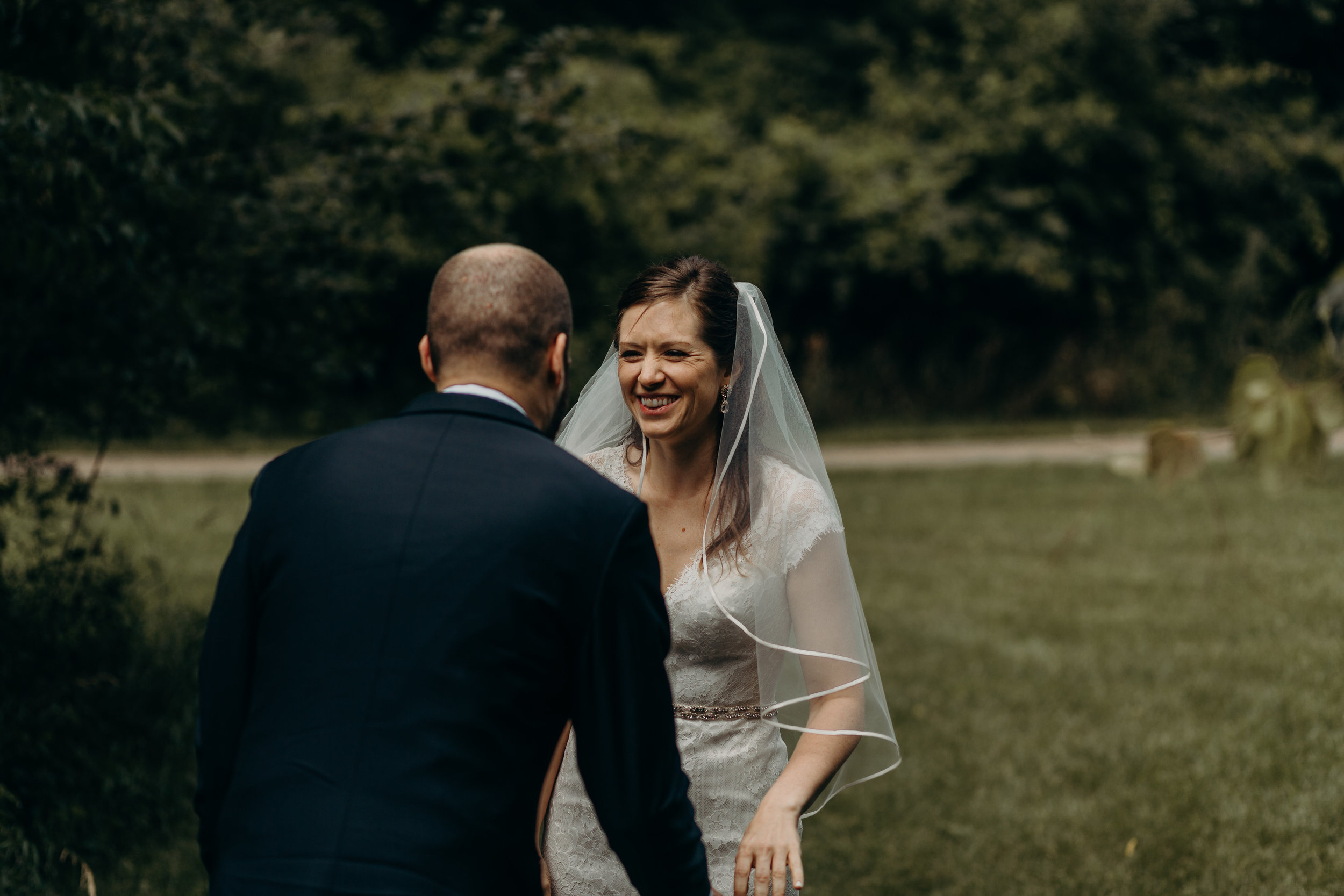 JOYFUL OHIO HOMETOWN WEDDING | JOSH + MOLLY 38