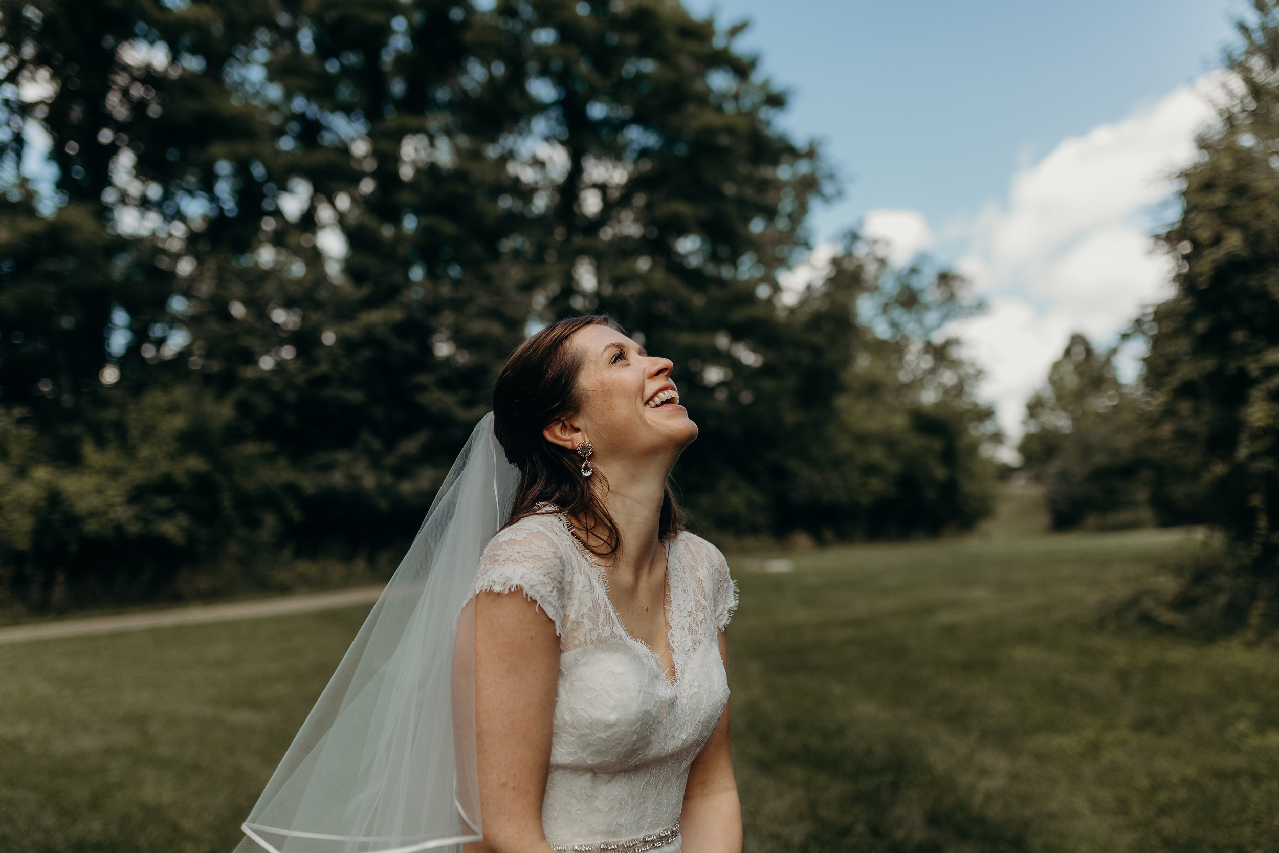 JOYFUL OHIO HOMETOWN WEDDING | JOSH + MOLLY 54