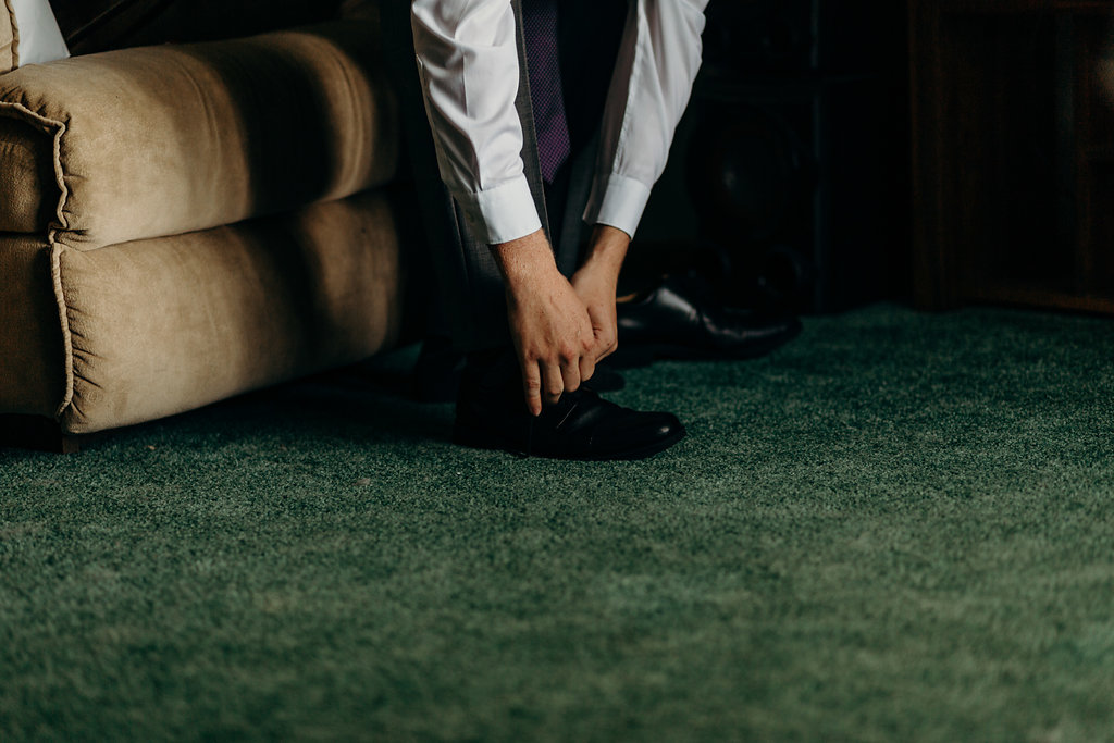 INTIMATE CRESTON, OHIO WEDDING | JORDAN + CANDACE 38