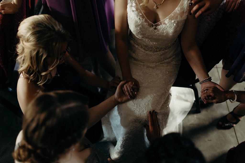 INTIMATE CRESTON, OHIO WEDDING | JORDAN + CANDACE 42