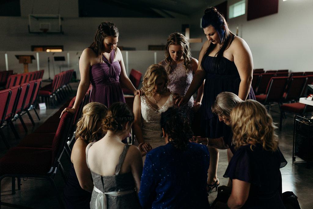 INTIMATE CRESTON, OHIO WEDDING | JORDAN + CANDACE 44