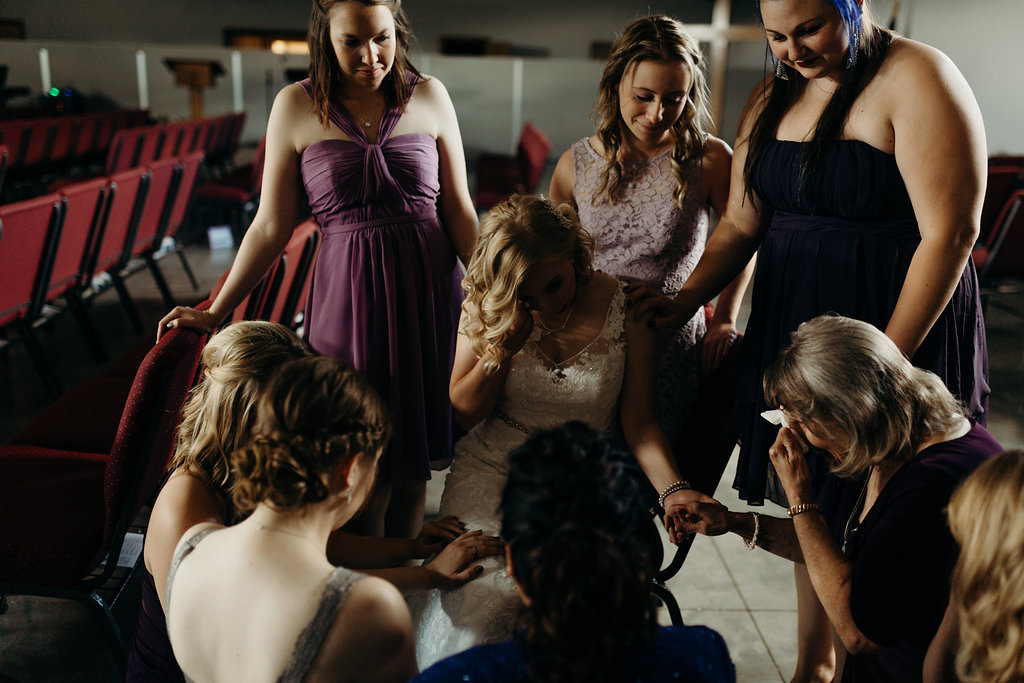 INTIMATE CRESTON, OHIO WEDDING | JORDAN + CANDACE 46